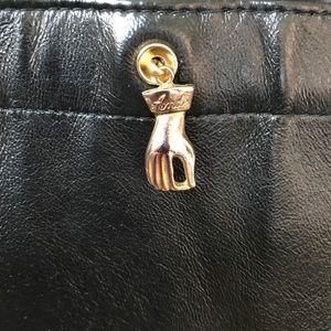 Ande  Bags   Vintage Black Ande Clutch Purse   Poshmark 8c034a047a